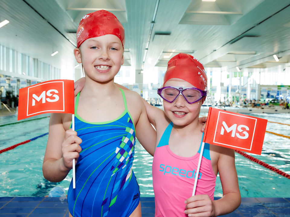 ms mega swim